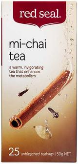 Mi Chai Tea