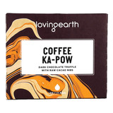 Coffee Ka-Pow Dark Chocolate