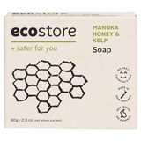 Manuka Honey & Kelp Soap
