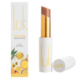 Lip Nourish Sheer Lipstick - Chai Shimmer