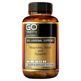 Go Adrenal Support