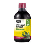 Olive Leaf Complex Mixed Berry