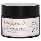 Light Jojoba Face Cream