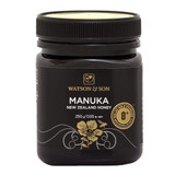 New Zealand Manuka Honey 8+