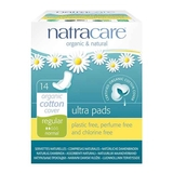 Natural Ultra Pads - with wings