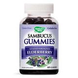 Sambucus Gummies
