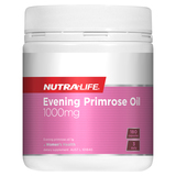 Evening Primrose Oil 1000mg - Women's Health