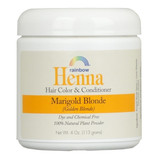 Henna Marigold Blonde - Golden Blonde
