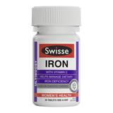 Iron with Vitamin C