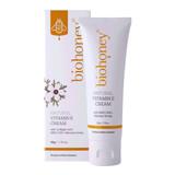 Natural Vitamin E Cream - with Collagen