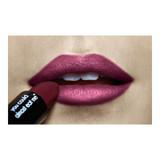 Oriental Bay Plum Lipstick