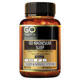 Go Magnesium Sleep