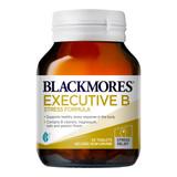 Executive B Stress Formula