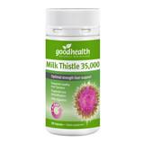 Milk Thistle 35,000