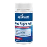 Red Super Krill 750
