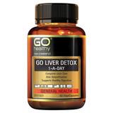 Go Liver Detox