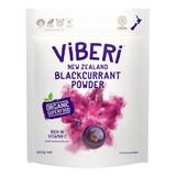 Organic New Zealand Blackcurrant Powder