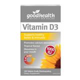 Vitamin D3 Micro-lingual