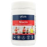 Niacin (Nicotinic Acid) 100mg