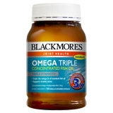 Omega Triple Concentrated Fish Oil