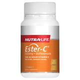 Ester C 1000mg + Bioflavonoids