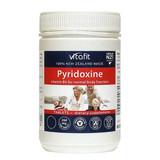 Pyridoxine Vitamin B6 250mg