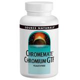 Chromemate Chromium GTF 200mcg