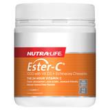 Ester C with Vitamin D3 & Echinacea Chewables