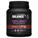100% Whey Natural Chocolate