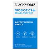 Probiotics+ Bowel Support