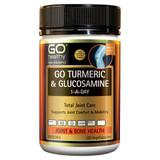 Go Turmeric & Glucosamine 1-A-Day