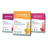 Multivitamin Supplement Drink