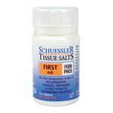 FERR PHOS - First Aid Tablets