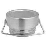 Mega Stainless Steel Lid