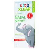 Nasal Spray Kids