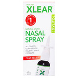 Nasal Spray with Measured Pump