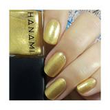 Nail Polish - Fools Gold
