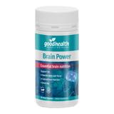 Brain Power