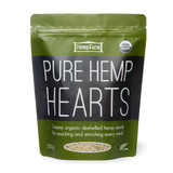 Pure Hemp Hearts Organic