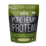 Pure Hemp Protein Powder Organic