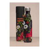 Bloom Stainless Steel Water Bottle - Laura Shallcrass