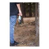Birds of NZ Stainless Steel Water Bottle - Malangeo