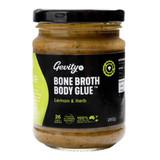 Bone Broth Body Glue Lemon & Herb