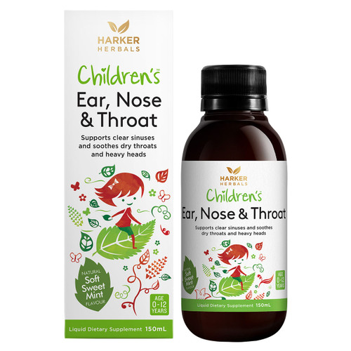 Children's Ear, Nose & Throat