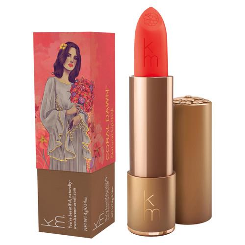 Lipstick Coral Dawn