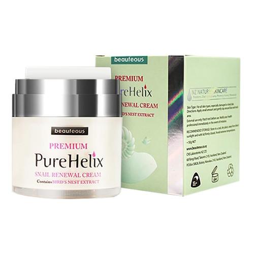 PureHelix Snail Renewal Cream