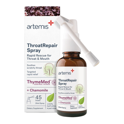 Throat Repair
