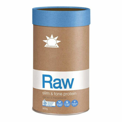 Raw Slim & Tone Protein - Cacao & Macadamia
