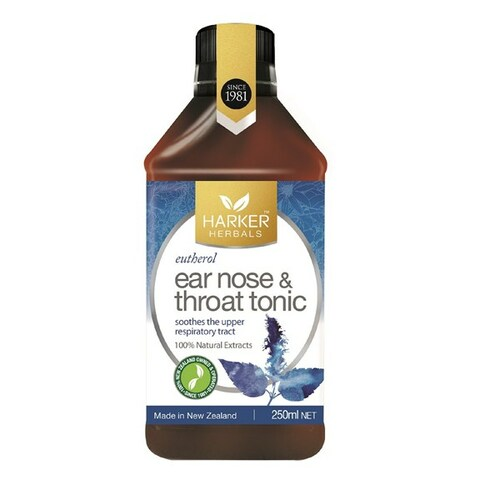 Ear, Nose & Throat Tonic