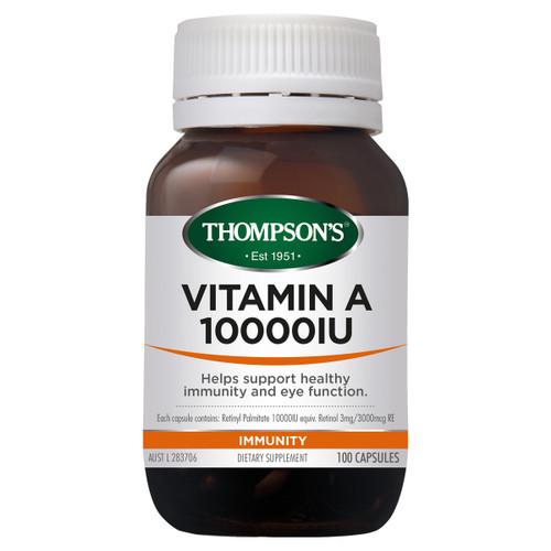 Vitamin A 10000iu